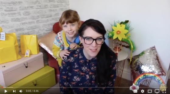 Dear Mummy Vlog