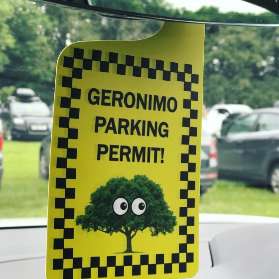 Geronimo Festival 2018 Review