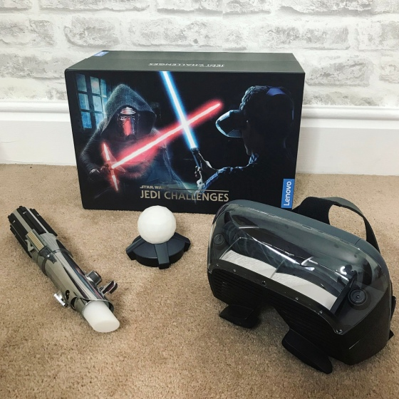 Star Wars AR