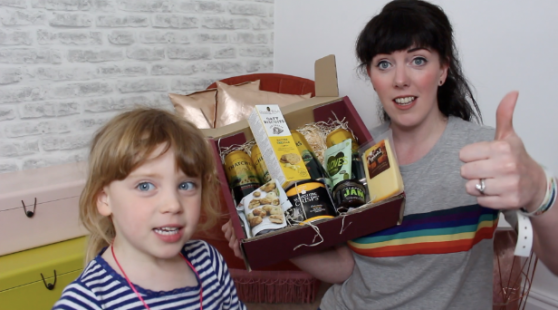 Hamper.com Review