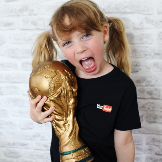 Fifa World Cup 2018 Trophy
