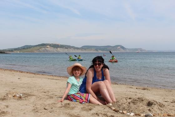 Exploring Lyme Regis