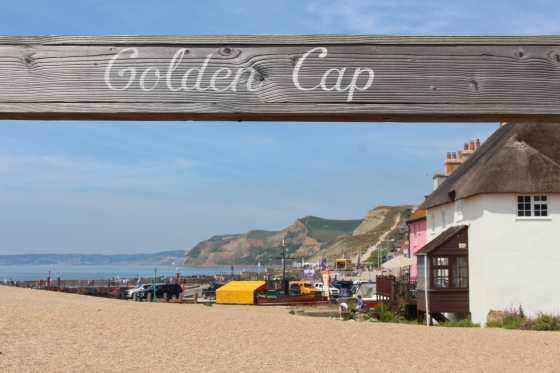 The Golden Cap