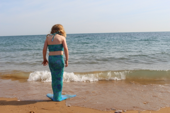 Sea Star Mermaid Tail Review