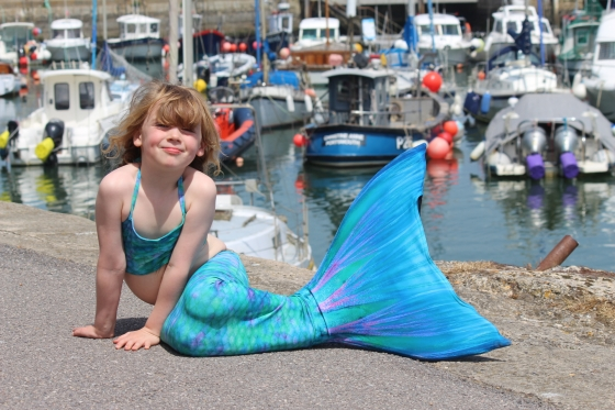 Planet Mermaid Review Mermaid Tail