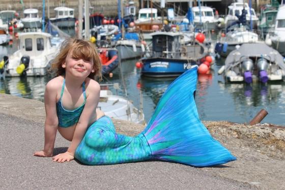 Planet Mermaid Review Mermaid Tail