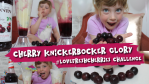Cherry Knickerbocker Glory