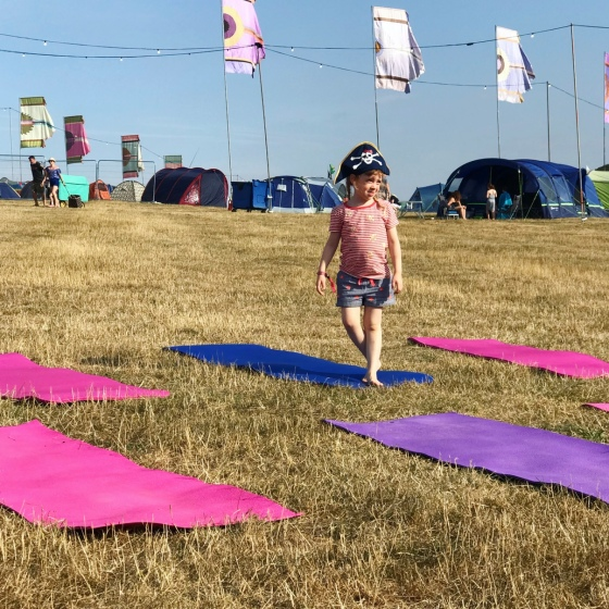 Camp Bestival Review 2018