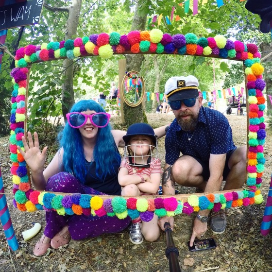 Camp Bestival 2018 Review