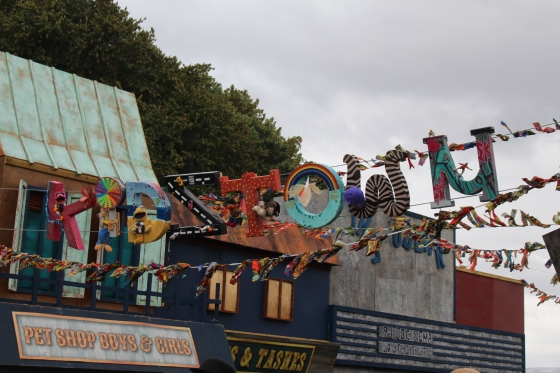Kidztown at Boomtown Review