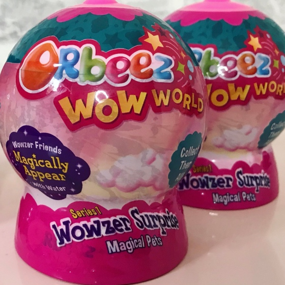 Orbeez Wower Surprise Pets Review