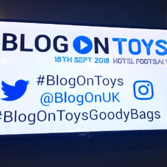 #BlogOnToys 2018 Review