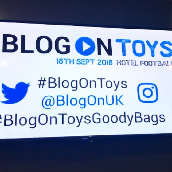 #BlogOnToys 2018 Review