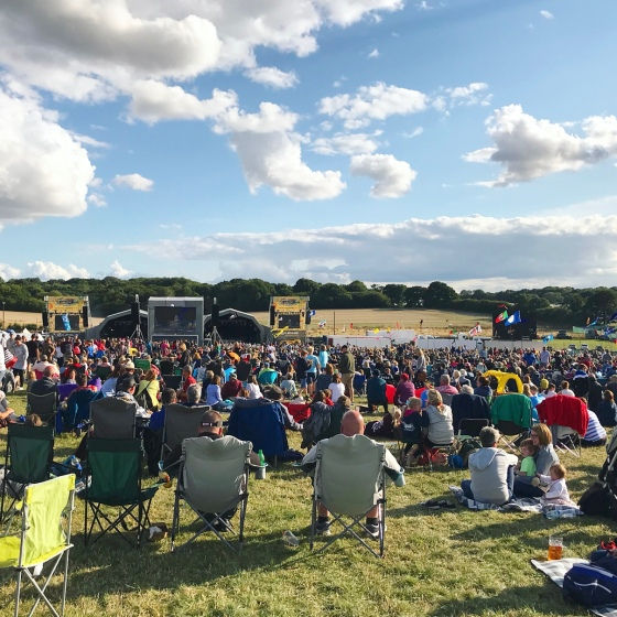 Carfest Review 2018