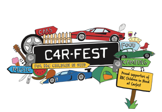 Carfest 2018 Review