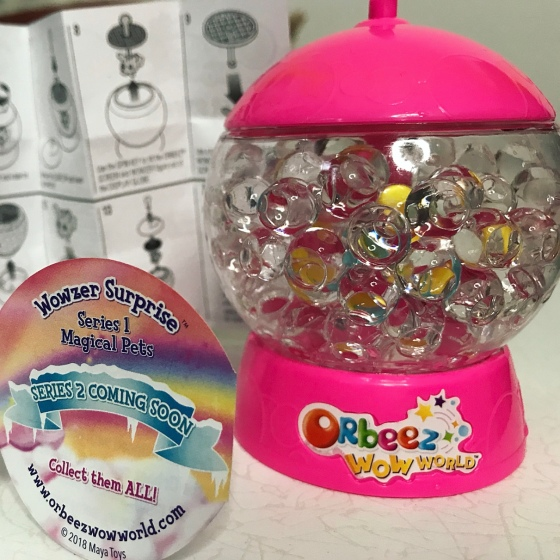 Orbeez Wower Magic Pets Review