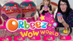 Orbeez Wowzer Surprise Magical Pets unboxing