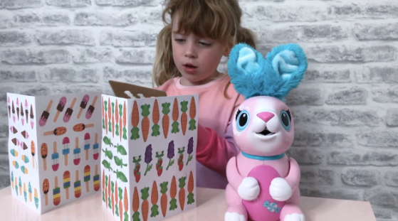 Zoomer Hungry Bunnies Review