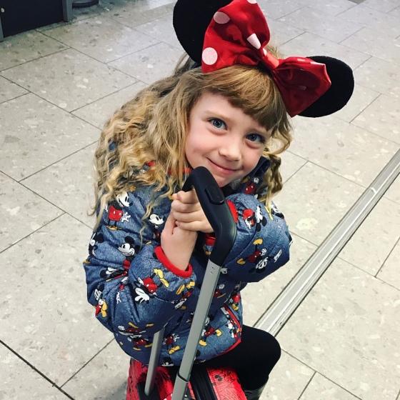Halloween at Disneyland Paris 2018 Review