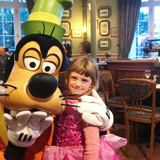 Halloween at Disneyland Paris 2018 Review