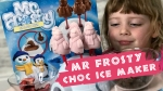 Mr Frosty Choc Ice Maker