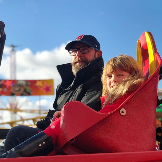 Winter Wonderland Review 2018