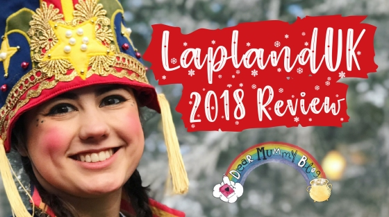 LaplandUK Bloggers Review