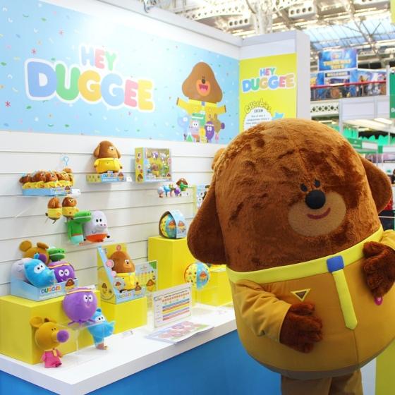 London Toy Fair 2019 Review