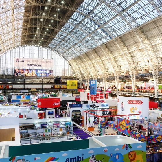 London Toy Fair 2019 Review