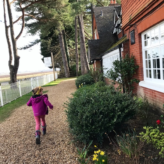 Our Hotel Escape to Beaulieu Hotel with Red Letter Days