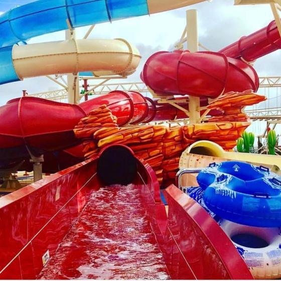 MSC Bellissima Ship Tour