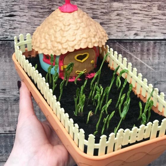 My Fairy Kitchen Garden Review