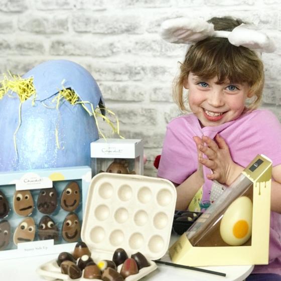 Hotel Chocolat Easter Goodies 2019