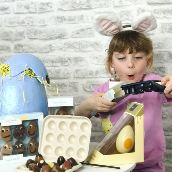 Hotel Chocolat Easter 2019 Review