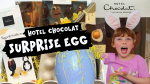My Hotel Chocolat Easter Surprise Egg!