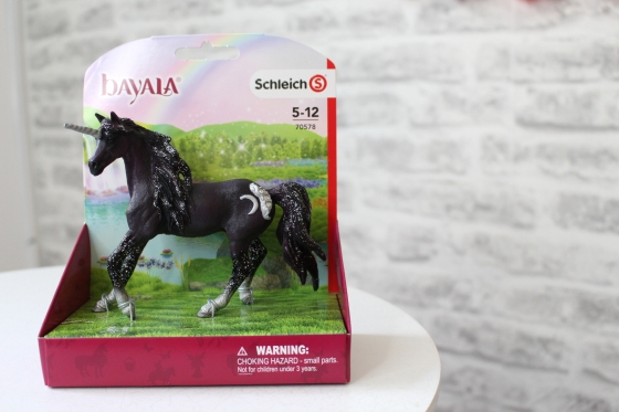 Schleich Bayala Magical Horses Review