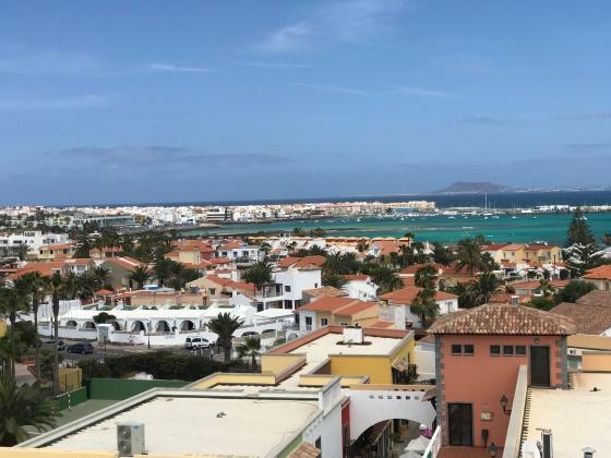 Corralejo Travel Review