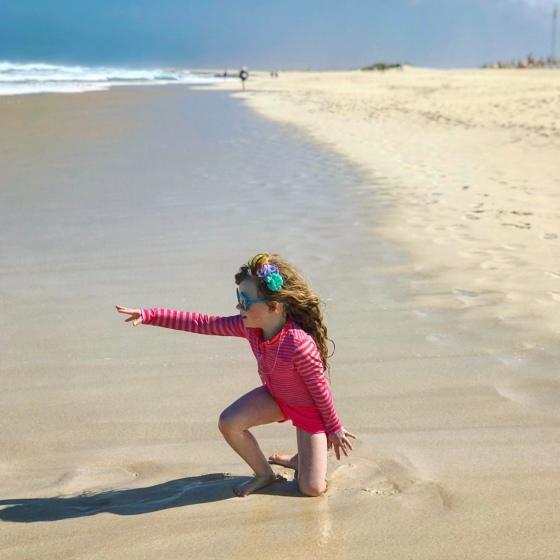 Corralejo, Fuerteventura Holiday Travel Blog