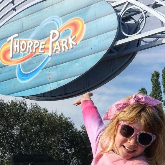 Bouncezilla Thorpe Park Review 2