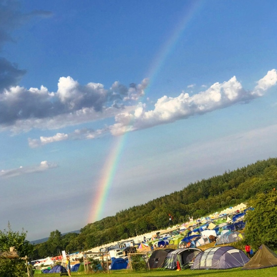 Camp Bestival 2019 Review #CampBestival2019