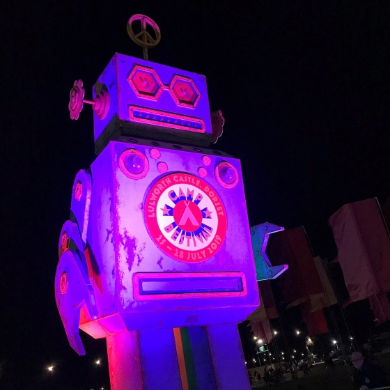 Camp Bestival 2019 Review