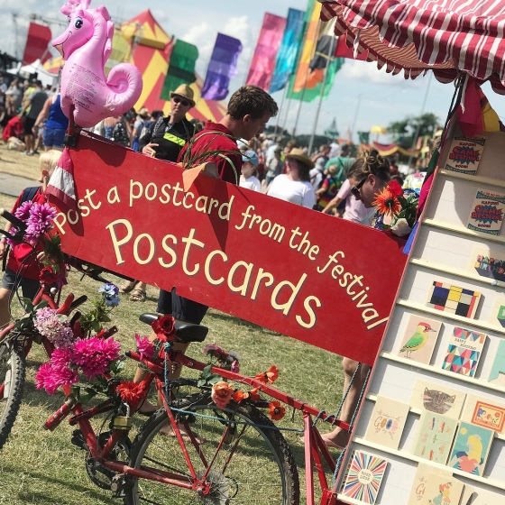 Camp Bestival Review 2019