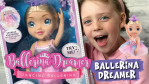 Ballerina Dreamer Dancing Ballerina Review