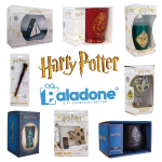 Harry Potter Gift Guide from Paladone!