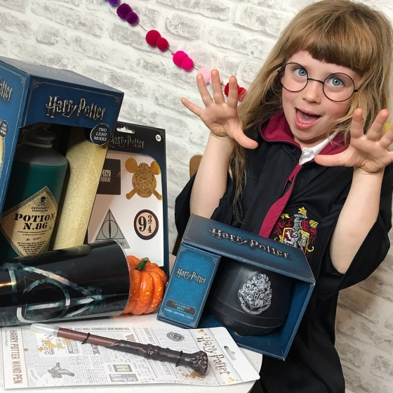 Harry Potter Gifts at Paladone