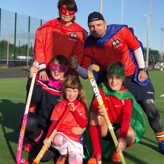 Hockey Heroes Review