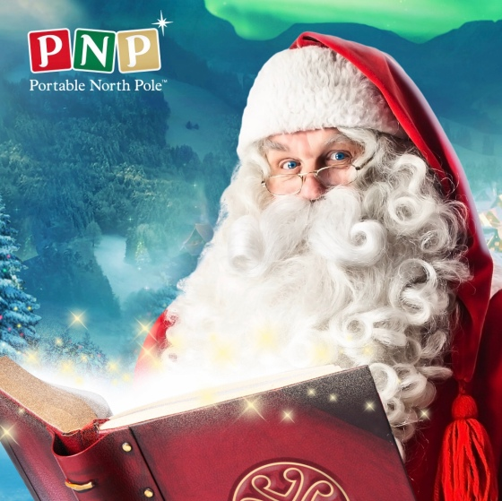 Portable North Pole (PNP) Review