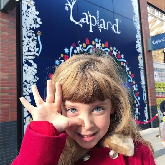LaplandUK Wishing Store