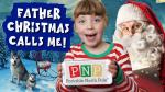 Portable North Pole (PNP) Reaction