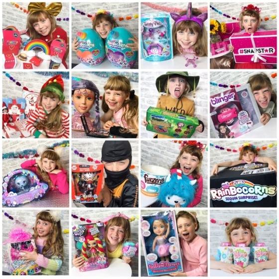 Dear Mummy Blog Toy Review